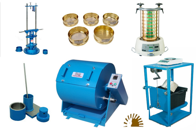Civil Engineering Lab Equipment – SUN LABTEK EQUIPMENTS (I) PVT  LTD