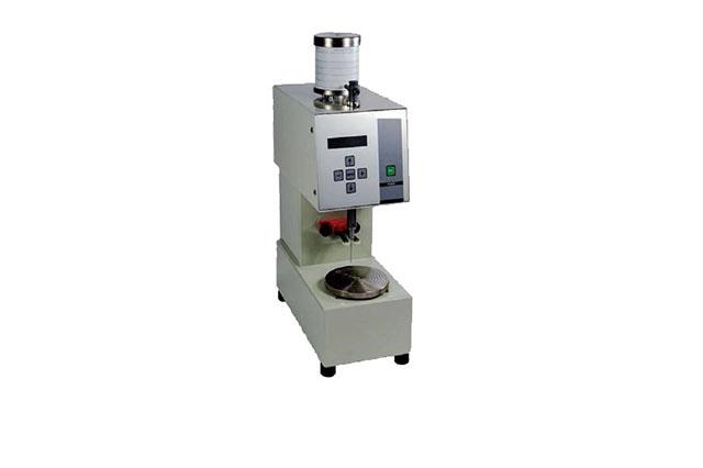 Automatic Vicat apparatus
