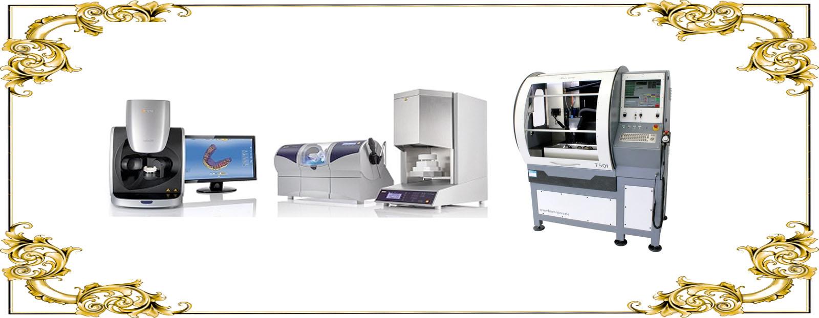Cad And Cam Laboratory Equipment Sun Labtek Equipments