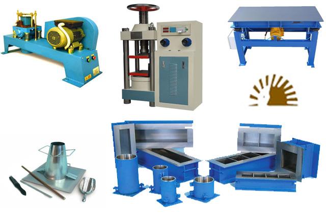 Civil Engineering Lab Equipment – SUN LABTEK EQUIPMENTS (I) PVT  LTD