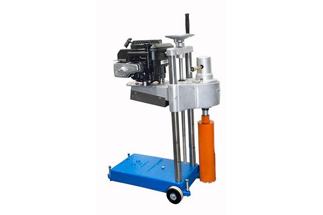Core Cutting/Core Drilling Machine (Petrol)