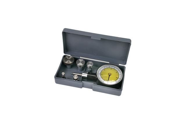 Dial penetrometers