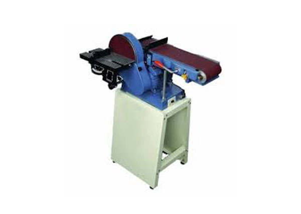 Dry Belt Surfacer