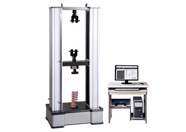 Electronic Spring Tension Machine