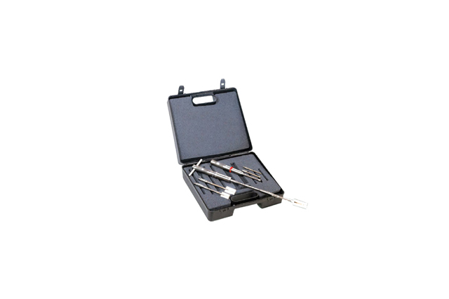 Field inspection testing kit