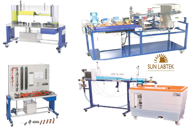 Mechanical Engineering Lab Equipment – SUN LABTEK EQUIPMENTS