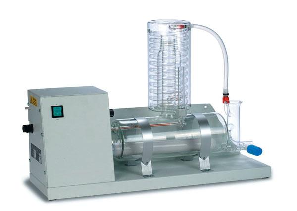 Fuel Distillation Apparatus