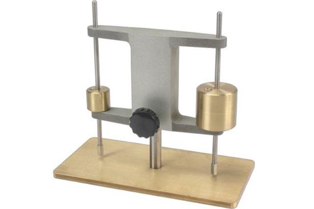 Gillmore apparatus