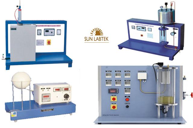 Heat-Transfer-lab-equipment