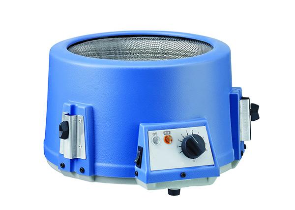 Heating mantle 1000 ml