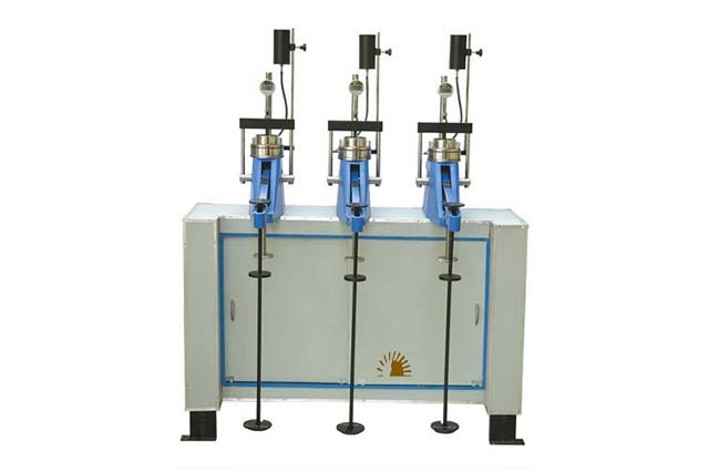 Consolidation Test Apparatus
