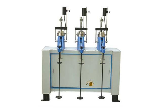 Soil Testing lab Equipment – SUN LABTEK EQUIPMENTS (I) PVT  LTD