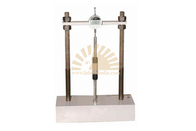 Volume Change Apparatus