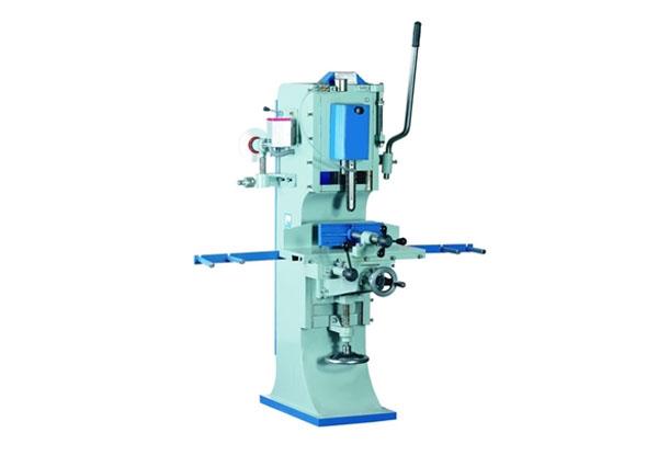 Wood Working Chain N Chisel Mortiser Machine