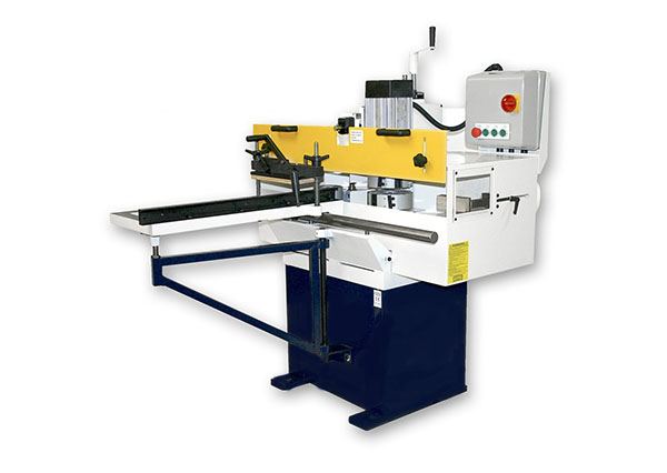 Wood Working Mortiser – Tenoning Machine