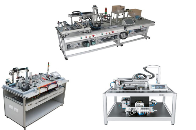 robotics and mechatronics lab equipment