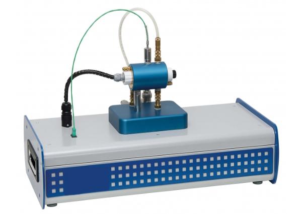 Computerized Thermal Conductivity of Liquid