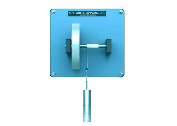 Fly Wheel Apparatus