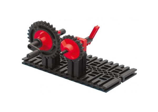 Gear-Train-Model