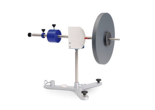 Gyroscope Experiment Manual