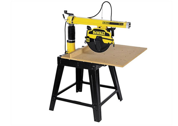 Wood working Radial Arm Saw