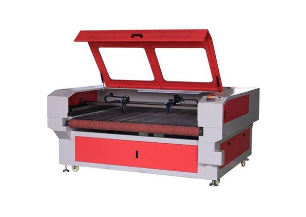 CNC Laser Cutting Machine LabTek