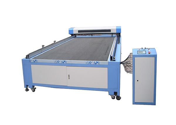 CNC Plasma Cutter Machine