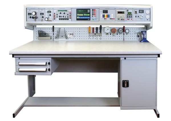 Electrical, Electronic & Pneumatic Calibration