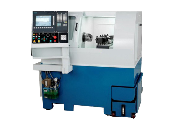 Flex Turn CNC Lathe