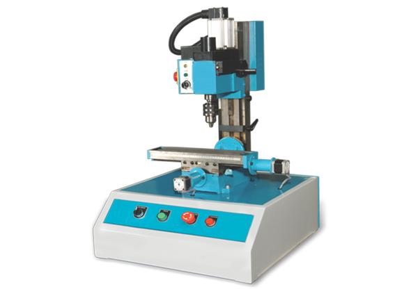 Pico CNC Mill Trainer