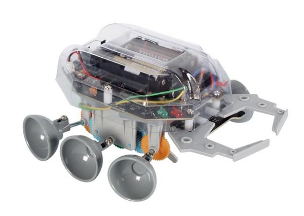 Scarab Robot Kit Sound Sensor