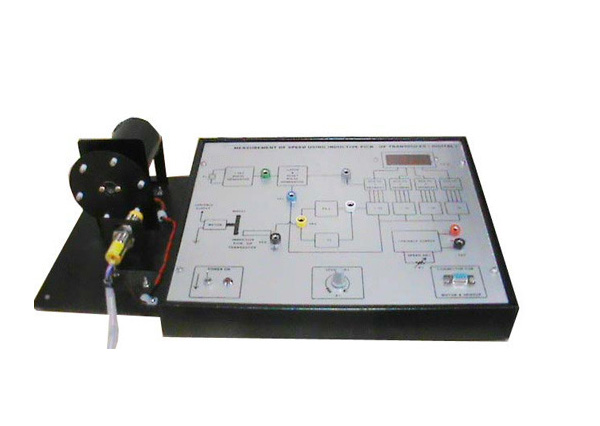Speed Measurement Trainer