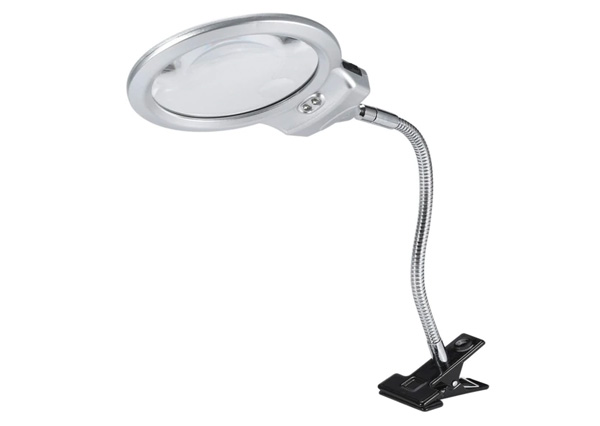 Table Magnifying Lens