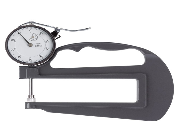 Thickness Gauge Dial
