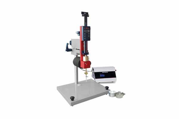 Semi-Automatic Digital Bitumen Penetrometer