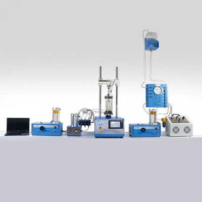Civil Engineering laboratory instruments