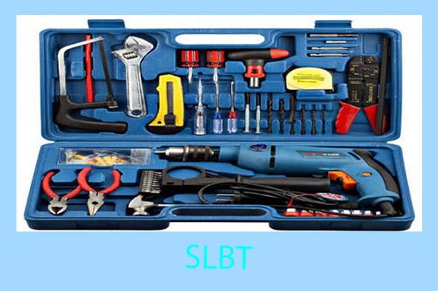 Driving Cum Mechanics Tool Kit
