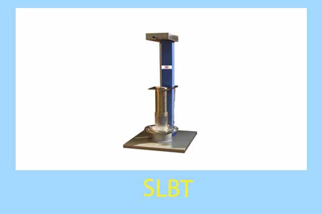 Cone Drop Test Apparatus