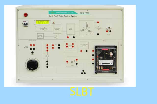 Relay Testing Educational Kit