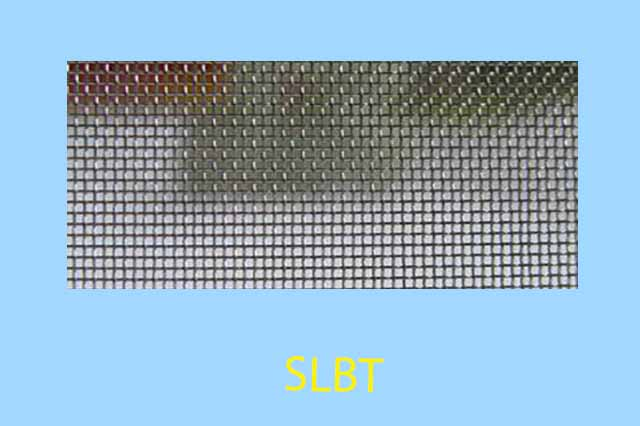 Wire mesh fabric or cloth