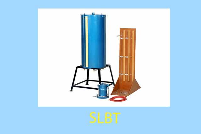 Permeability testing apparatus