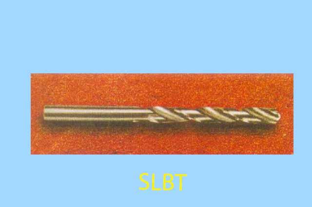 twist drill (Jobber series)