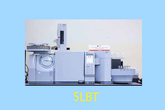 Gas Chromatography - Triple Quadrupole Mass Spectrometry (GC-MS-MS)