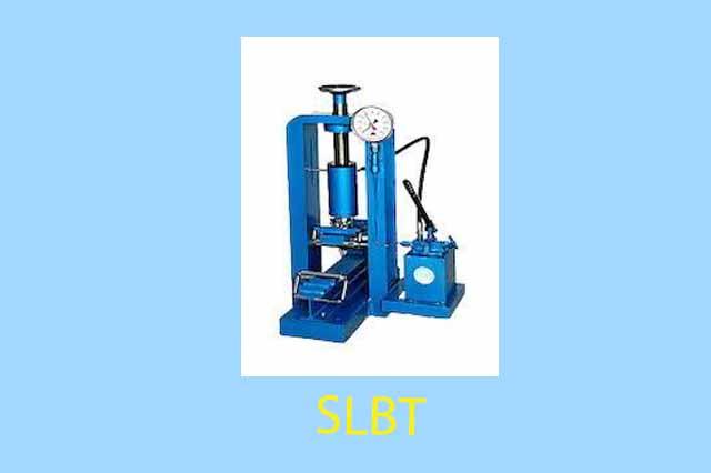 Flexural Testing apparatus