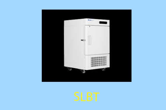 Ultra low temperature laboratory deep freezer