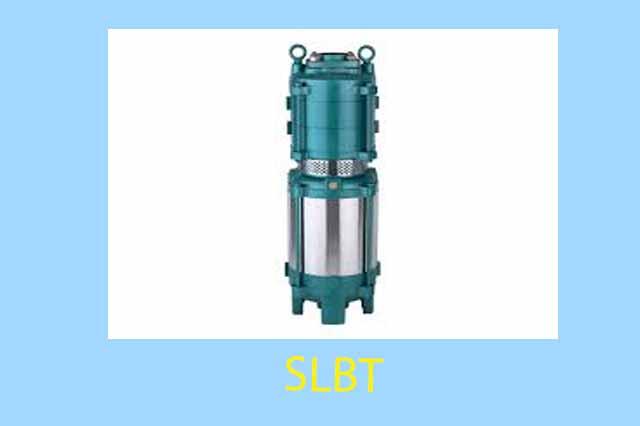 Submersible Pump Set Three Phase