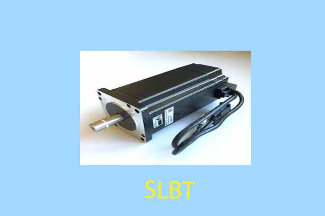 servo control drive-Servo motor operated LVC