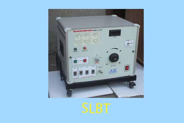 Capacitance and Tan Delta Measurement Kit
