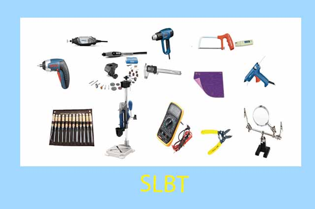 Package No.3 ATAL TINKERING LAB OF NITI AAYOG MECHANICAL, ELECTRICAL and MEASUREMENT TOOLS
