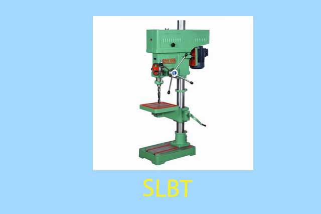 Drilling Machine Bench Type/Pillar Type